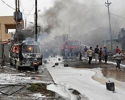 Irak'ta Bombalı Saldırılar: 6 Ölü, 43 Yaralı