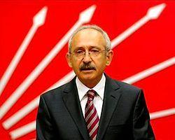 Cumhuriyet Haber Portalı-Kılıçdaroğlu: Provokatör Başbakan