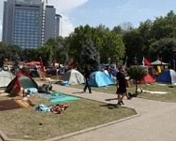 Dışişleri'nden Türk Büyükelçiliklere 'Gezi' Notu