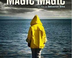 'Magic Magic' Filminin Fragmanı Yayınlandı!