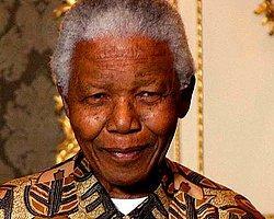 Mandela'nın Durumunda Olumlu Gelişme