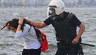İzmir'de 3 Polis Açığa Alındı
