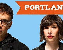 Portlandia'ya 2 Sezon Onayı Birden