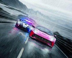 Need For Speed Rivals E3 Oynanış Videosu