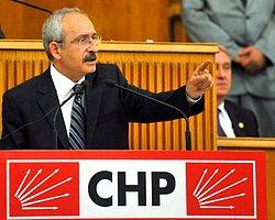CHP Referandum Konusunda Çark Etti