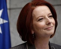 Avustralya'da Başbakana 'Saygısız' Soru Açığa Aldırttı
