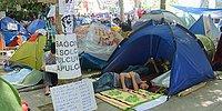Gezi Parkı'nda Gözler Yargı Kararında