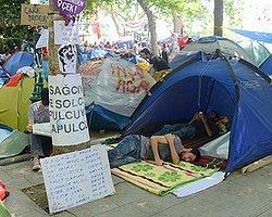 Başbakan İkinci Bir Gezi Heyetiyle Görüşecek