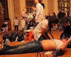 Sağlık Bakanlığı'ndan Doktorlara Gezi Sorgusu