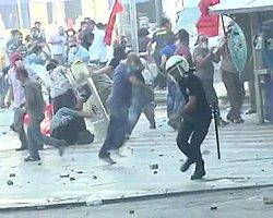 Polis İsyanı Kapıda
