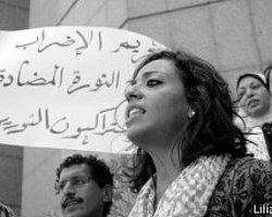 Arap Baharı Eylemcisi: Türkiye Modeli Hayali Çöküyor