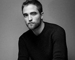 Robert Pattinson Dior'un Yeni Yüzü