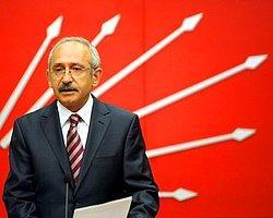 Kılıçdaroğlu'ndan Müdahale Açıklaması