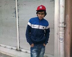 14 Yaşındaki Berkin Gaz Bombası ile Yaralandı
