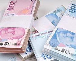 Bütçe 4,5 Milyar Lira Fazla Verdi