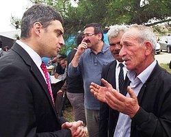 CHP'den İçişleri'ne Soru Bombardımanı