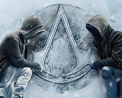 Üç Yeni Assassin's Creed Daha Yolda Desek Ne Dersiniz?