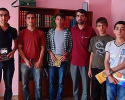 Müslüman Gençlik Haftası Bitti