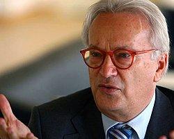 Swoboda'dan #Duranadam'lı 'Gezi' Mesajı