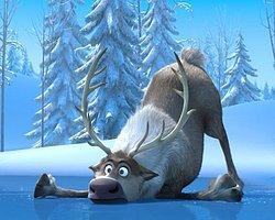 Disney'in Yeni Filmi 'Frozen'in Fragmanı Yayınlandı!