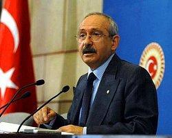 Kemal Kılıçdaroğlu'ndan Yeni Bir Gaf Daha
