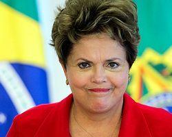 Brezilya Lideri: 'Protestolarla Gurur Duydum'
