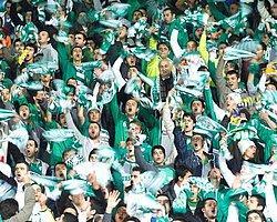 Bursaspor'da Kombine Fiyatları Belli Oldu
