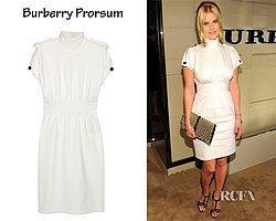 Burberry Prorsum Evine Döndü