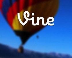 Vine'ın Yeni Tasarımı Ortaya Çıktı