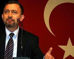 Ümit Kocasakal İstanbul Baro Başkanlığı'na Yeniden Seçildi