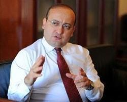 Yalçın Akdoğan BDP Ve PKK'yı Fırsatçılık Yapmakla Suçladı