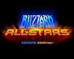 Blizzard All-Stars - İlk Bakış