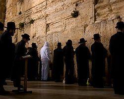 Ağlama Duvarı'nda 'Tekbir' Getiren İsrail Vatandaşı Öldürüldü