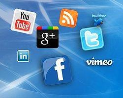Sosyal Medya İle İlgili Çalışma Yok
