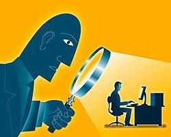 Hakim ve Savcılara İnternette Seks Yasağı