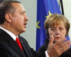 AB Liderlerine Türkiye Çağrısı