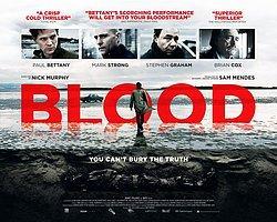'Blood' Filminin Türkçe Altyazılı Fragmanı Yayında!