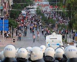 Adana'da Gezi Parkı Olaylarına 12 Gözaltı