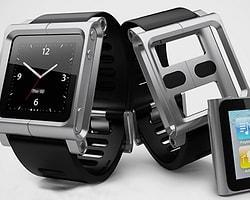 Apple'dan Japonya'da 'İwatch' Başvurusu