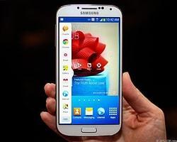Galaxy S4′Ü Tercih Etmeniz İçin 10 Neden!