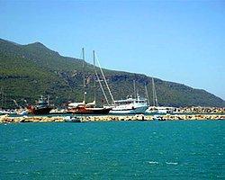 Körmen Limanı'nda Çalışmalar Sürüyor