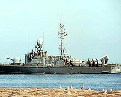 "Alman Donanmasına ""İsyan"" Suçlaması"