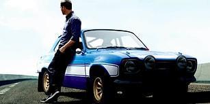En İyi Araba Filmleri