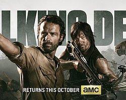 'The Walking Dead' 4. Sezon Prodüksiyon Videosu Yayınlandı!