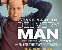 'Delivery Man' Filminin 2. Fragmanı Yayınlandı!