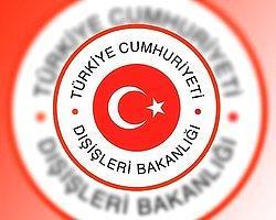 Türkiye'den Mısır'daki Taraflara İtidal Çağrısı