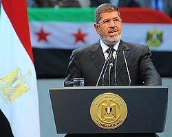 Mısır'da Ordu Müdahalesi Başladı