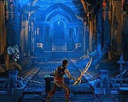 Prince Of Persia Cephesinden Oyun Duyurusu Geldi!