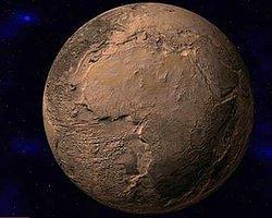 Dünya 2.8 Milyar Yıl Sonra 'Ölecek'