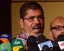Mısır'da Müslüman Kardeşler Lideri Tutuklandı